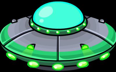 Spatial Analytics in Alteryx : UFO