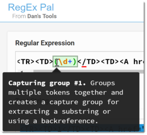 Rocking it with Regex - The Data School Australia