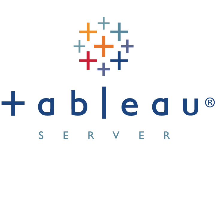 Custom Tableau Server Admin Views