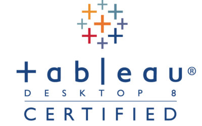 Tableau Desktop Qualified Associate Exam