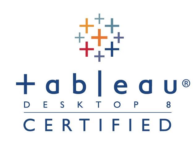 Tableau Desktop Qualified Associate Exam The Data School Australia