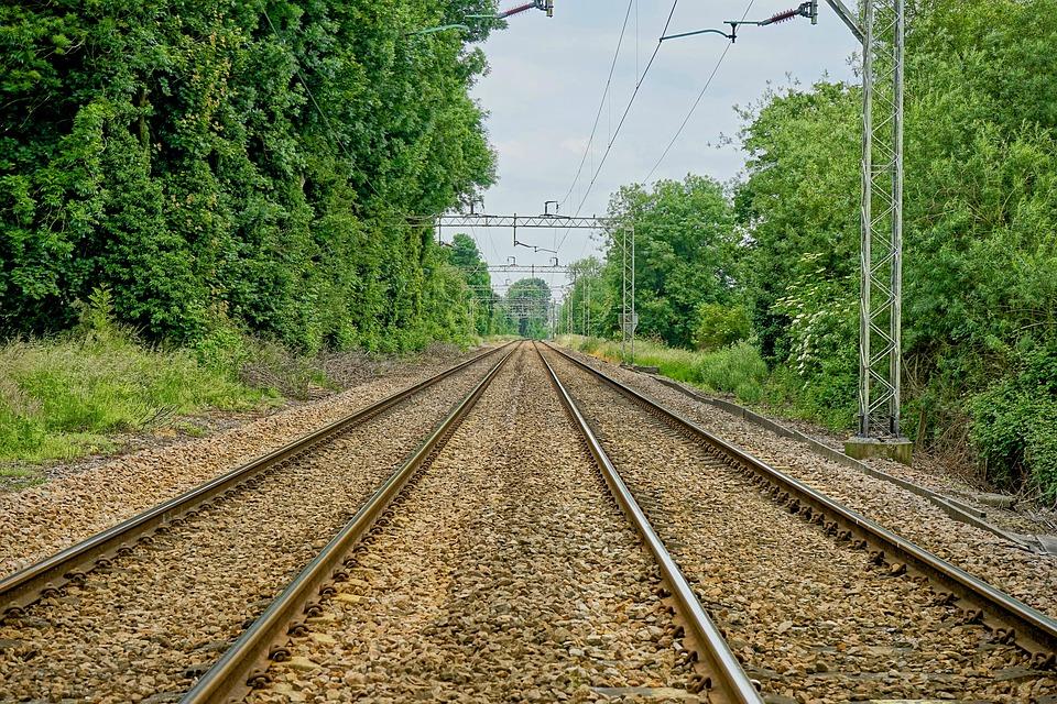 Dashboard week – Day 2 – Sydney Trains
