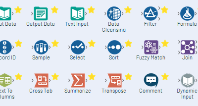 Best way of consolidating your Alteryx knowledge? Weekly Challenges!
