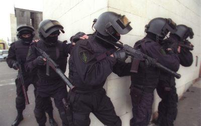 Dashboard Week Day 3: World Top 10 Terrorist Groups