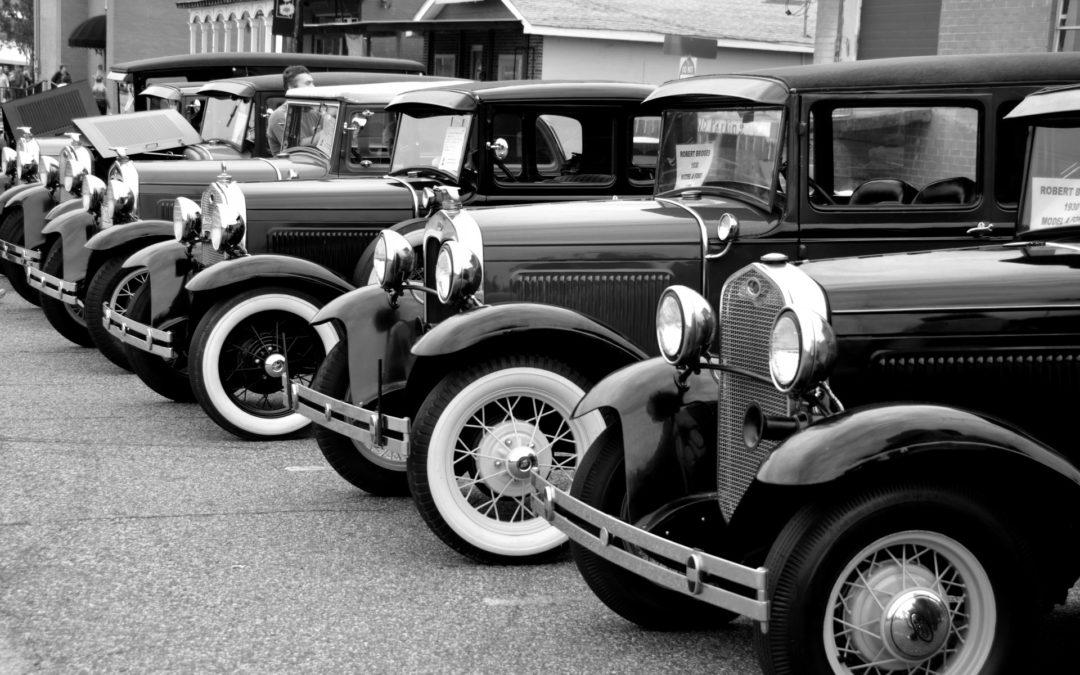 Dashboard Week – Day 5 – Vehicle Registration Data