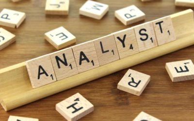In training: The Accidental Analyst