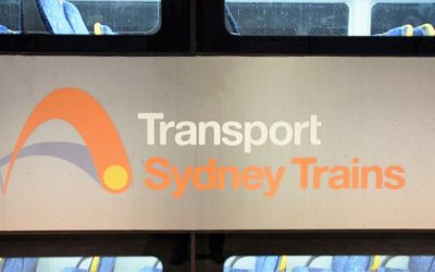 My trips in Sydney – Part 1