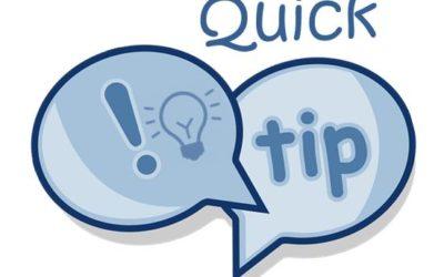 Tableau Tip: Apply dashboard filter on Worksheet