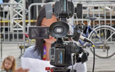 Dashboard Week: Day 5 | Journalist Fatalities