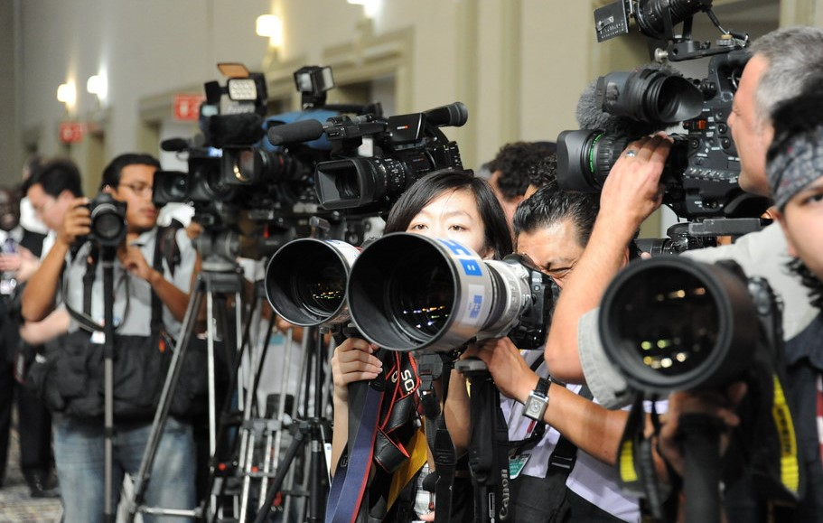 Dashboard Week, Day 5: Journalists killed (1992-2019)