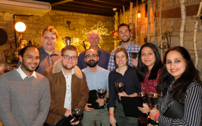 The Data School Training Period – Reflections and Highlights
