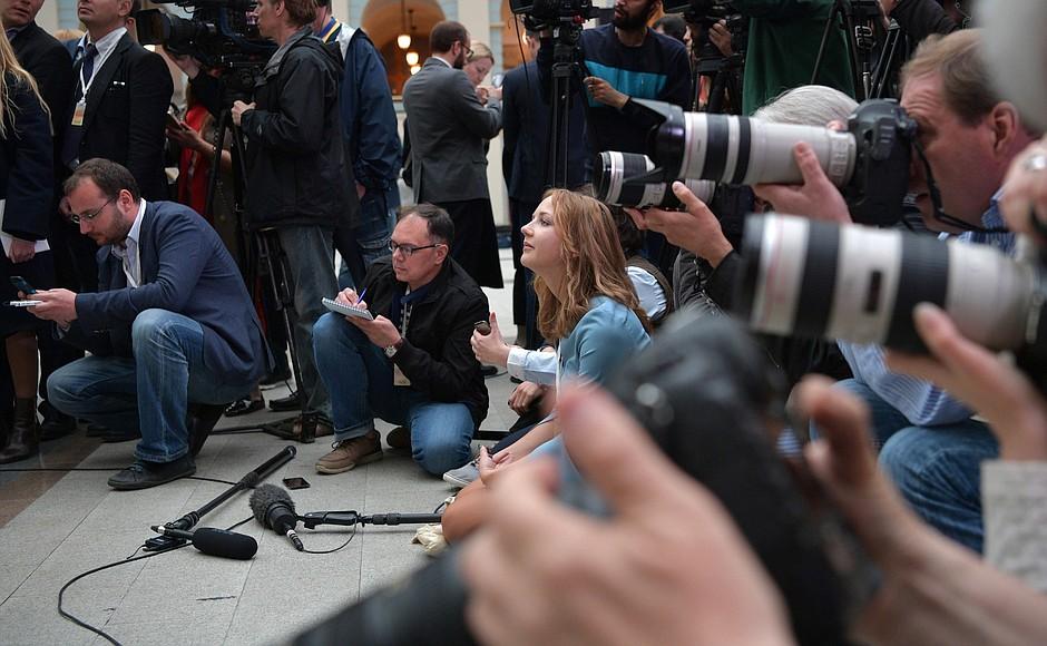Dashboard Week Day 5: Journalist Deaths Abroad