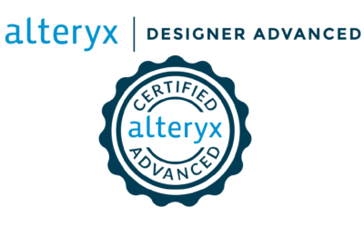 Alteryx Advanced Certification Guide and Resources