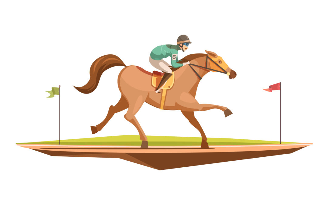 Dashboard Week, Day 2 – Melbourne Cup