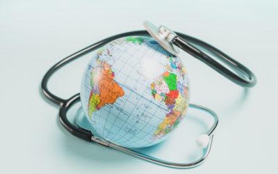 Dashboard Week Day 4 – Visualising World Bank Data on Malaria Prevention