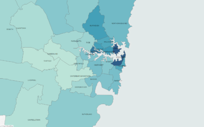 Are You Better off Living in an Area Where People Make More Money?