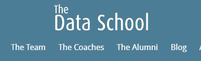Data School Team Member Viewer