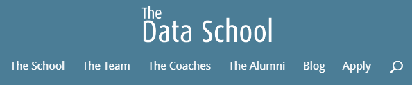 Data School Team Member Viewer