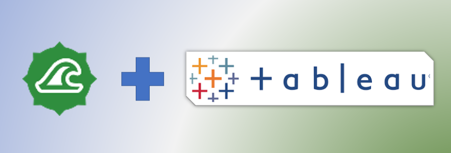 Using Spatial Equations in Tableau: