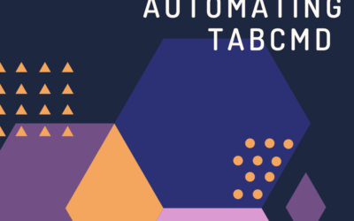 Tabcmd command-line utility in Alteryx