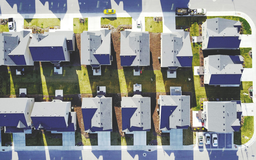 Dashboard Week | Day 1 | American Housing Survey