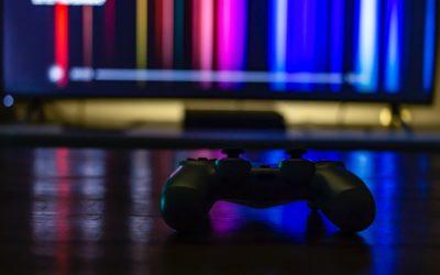 Dashboard Week // Day 3 – Video Games API