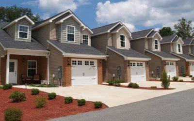 Dashboard Week // Day 1 – American Housing Survey
