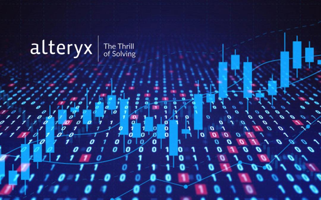 Week One – My new favorite tool, Alteryx!