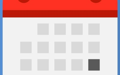 How to Build a Calendar in Tableau