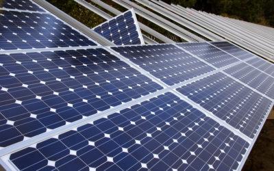 Dashboard Week Day 4 – Solar Energy