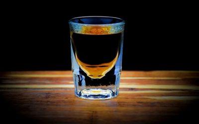 Who Wants a Stiff Drink? ‒ Dashboard Week | Day 5