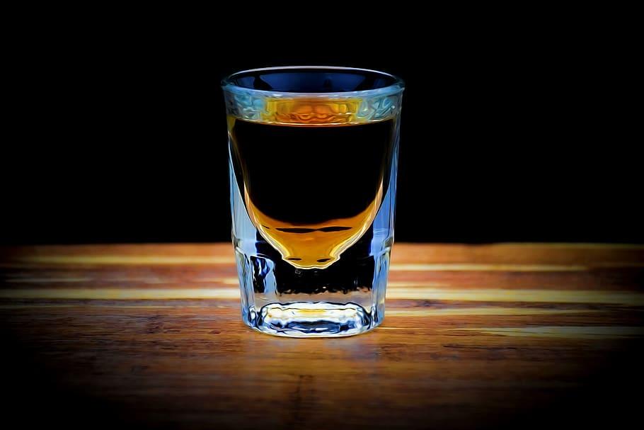 Who Wants a Stiff Drink? ‒ Dashboard Week   Day 5