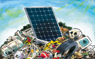Dashboard Week | Day 4 : Solar Data (Sydney)