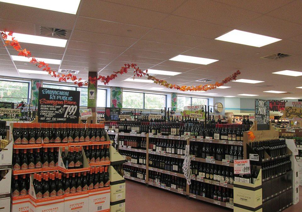 Iowa Liquor Sales - Featured Image