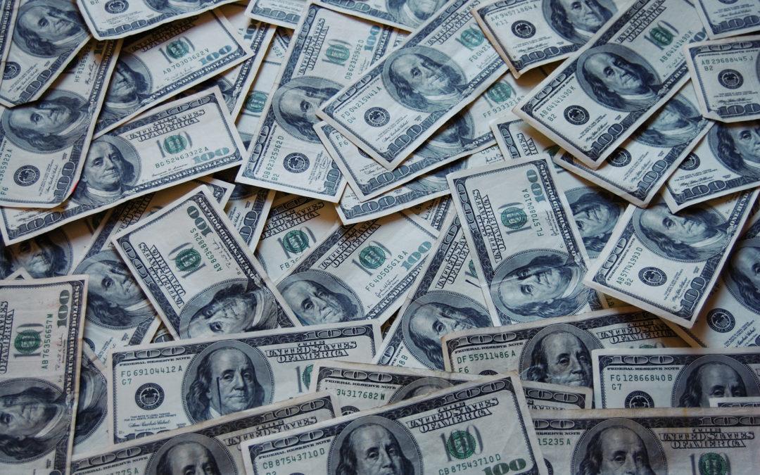 Dashboard Day 5   Iowa Liquor Sales   Estimating Tax Revenue