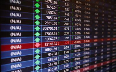 Use Alteryx to download stock market data via Yahoo Finance API