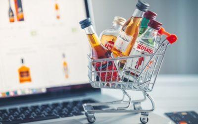 Dashboard Week   Day 5: IOWA Liquor Sales