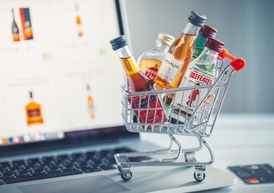 Dashboard Week | Day 5: IOWA Liquor Sales