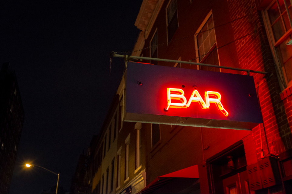 Dashboard Week – Day 1: If it wasn't for COVID, was it a good decision to open a pub in Melbourne in 2019?