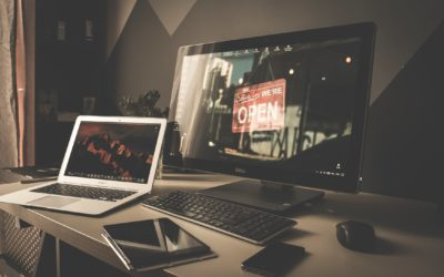 Why you should use a second screen when working or learning from home