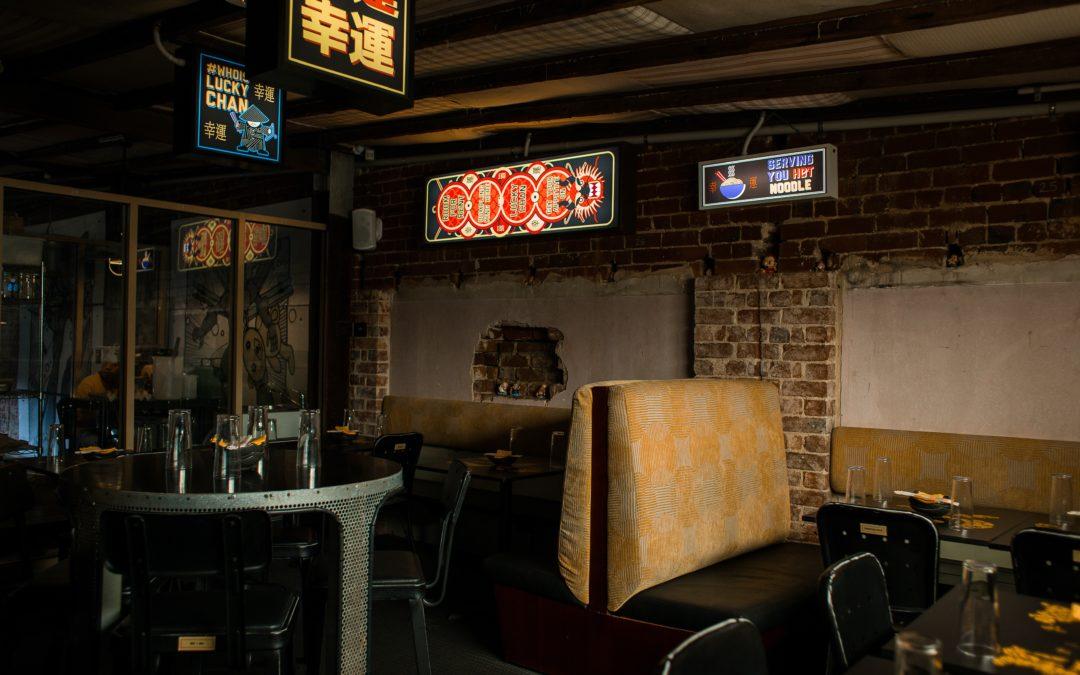 Dashboard week challenge 1: Where should I open my restaurant