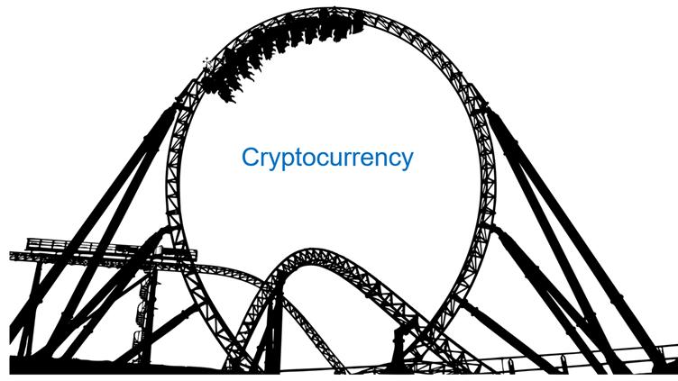 Dashboard Week – Day 3: Cryptocurrency volatility