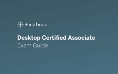 Solutions to Practice Questions for Tableau Desktop Certified Associate Exam, Q1-3