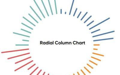 Tableau Stunning Charts Series:Radial Column Chart