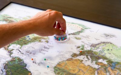 Simple spatial objects with Alteryx Map Input
