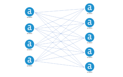 I Built a Neural Network in Alteryx